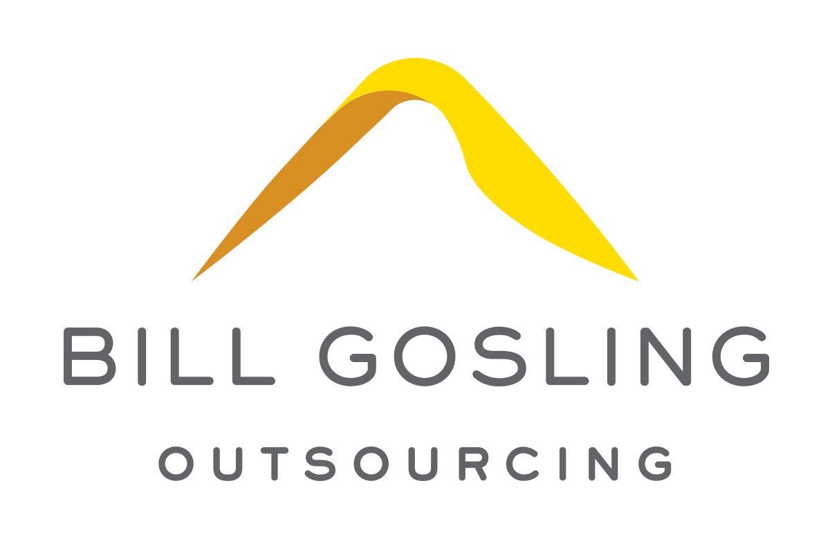 Bill Gosling Outsourcing logo,  Newmarket Young Professionals Group sponsor, Newmarket Chamber of Commerce