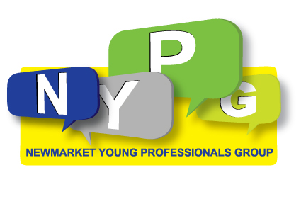 NYPG, Newmarket Young Professionals Group.
