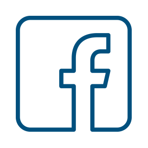 Facebook button, Newmarket Chamber of Commerce