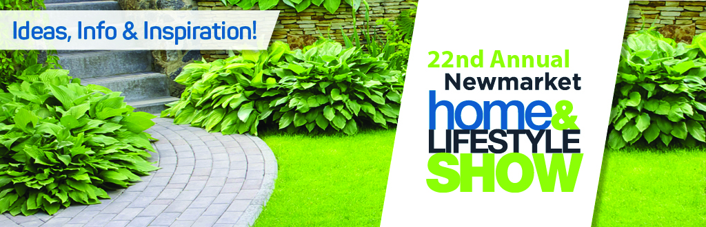 Newmarket Home & Lifestyle Show