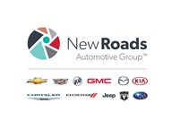 New Roads Automotive Group logo, Newmarket Young Professionals Group sponsor, Newmarket Chamber of Commerce