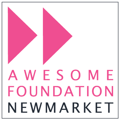 Awesome Foundation Newmarket Logo